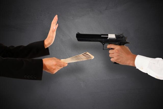 民事介入暴力には弁護士が必要不可欠